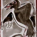bird depeche