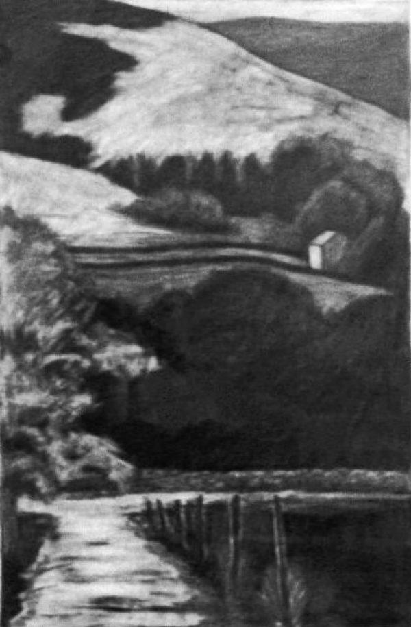 Dales Landscape 2