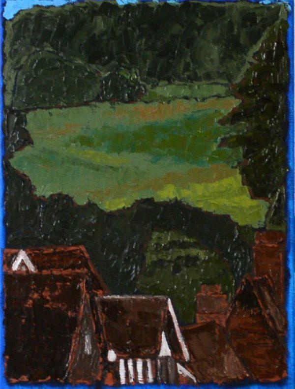 Andrew Aarons east-sussex-village-rooftops