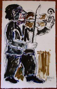 Fiddler (depechist)