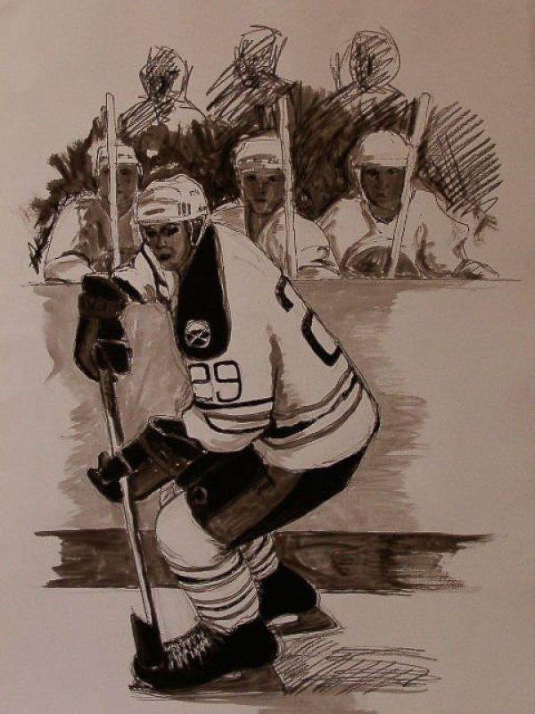 Ice Hockey 2