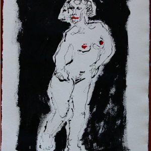 Walking Nude (depechist)
