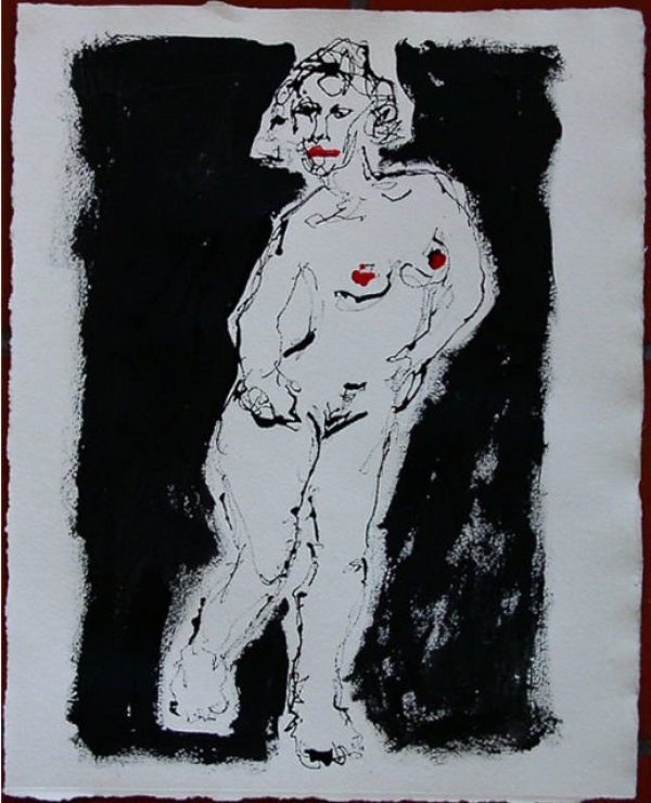 Walking Nude (depechist)